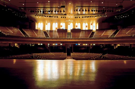 Guest Tour 4 - Ryman Auditorium